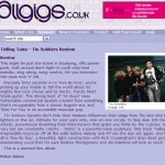 tin soldiers - allgigs review april 2010