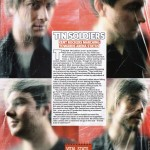 tin soldiers kerrang