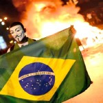 Brazil Protests AFP