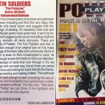 Power Play April 2014